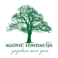 Agović Fondacija: Zajedno smo jači