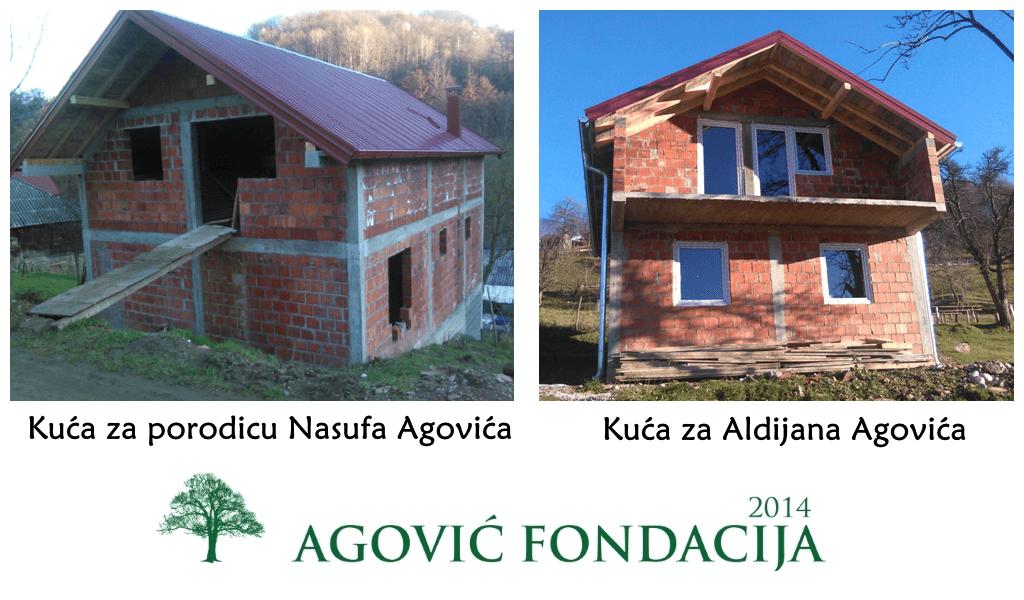 SAF 2014 - Izgradnja kuća