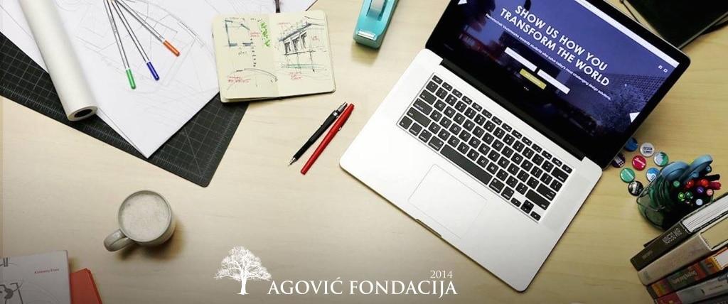 SAF Konkurs za dodjelu stipendija studentima visokog obrazovanja za akademsku 2017/2018. godinu.